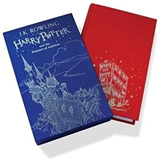 Harry Potter and the Prisoner of Azkaban: Slipcase Edition
