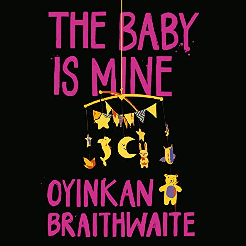 The Baby Is Mine cover art