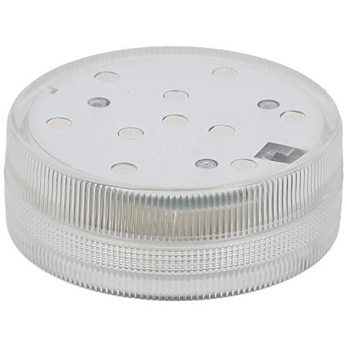 AO Hookah Eclipse Shisha LED-Base 7cm für die Shisha Aussparung. Edles Farbenspiel in deiner Shisha