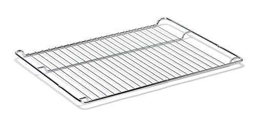 DREHFLEX - Grill076 - Grillrost/Rost für diverse Backofen/Herde für diverse Geräte von Bosch/Siemens/Neff - passend für Teile-Nr. 00574876/574876-465x375mm
