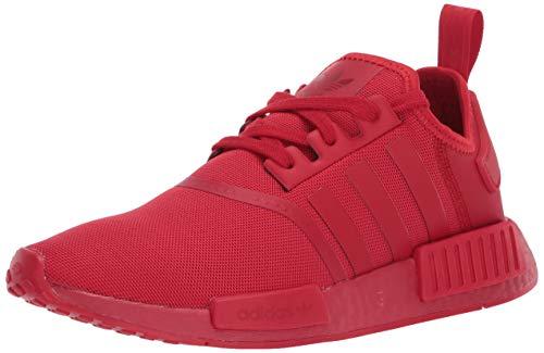 adidas Originals NMD_r1 Herren Schuh, (rot), 41 EU
