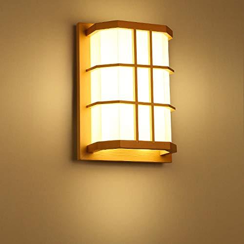 Badkuip voor binnen, wandlampen, wandlampen, Japanse stijl en tatami voor balkon, restaurant, Nordic Ikea
