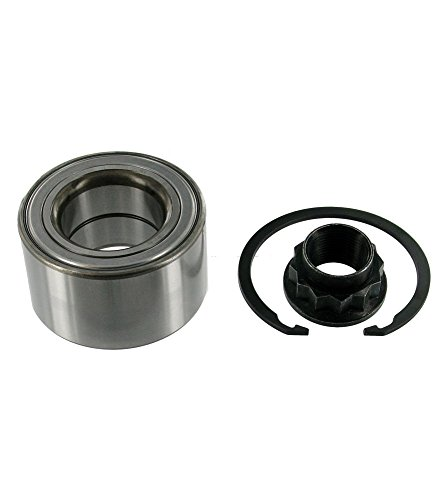 SKF VKBA 6831 Kit de rodamientos para rueda