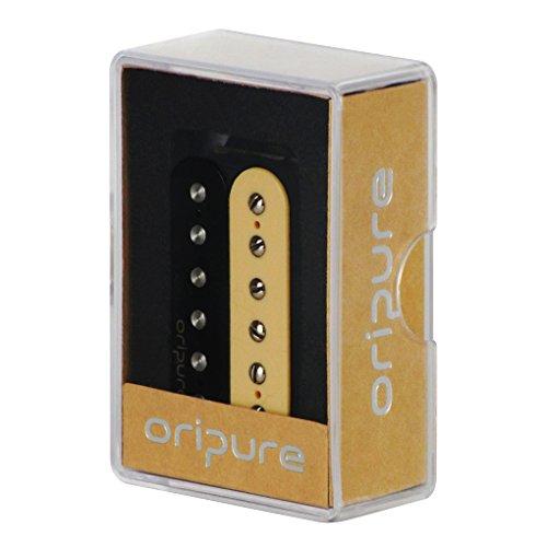 OriPure Alnico 5 Pastilla de cuello de doble bobina 50 mm 7-8K...