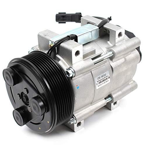06 dodge 3500 ac compressor - 8