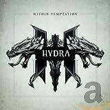 Within Temptation Hydra (2 CDs)