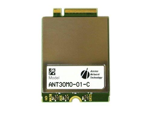 『富士通 ANT30MO-01-C 4G, LTE, 3G, W-CDMA対応 M.2 WWAN ワイヤレスWANモジュール (技適あり、DOCOMO MVNO sim使用可能)』の1枚目の画像