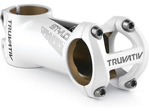 Truvativ HSTST6904 Potence Blanc 75 mm