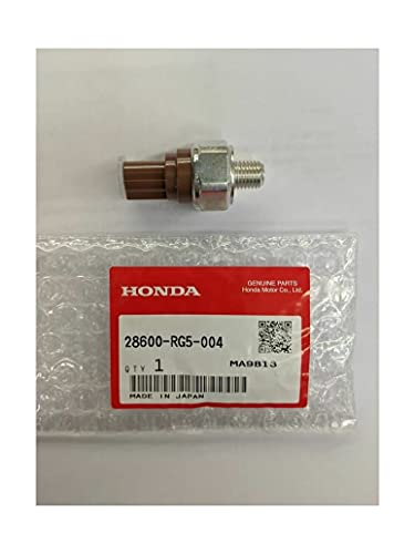 Genuine OEM Fit at Oil Pressure Switch Assembly 28600-RG5-004...