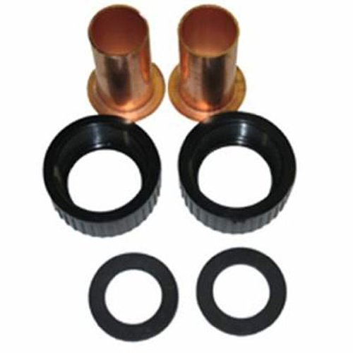 Valumax Autotrol 1001606 3/4 Copper Tube Adapter Kit