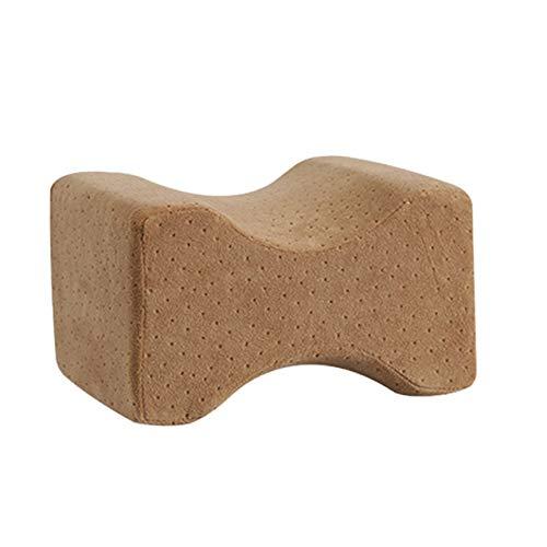 XIAMAZ kniebeenkussen, kan tussen de zijdelingse kussens worden ondersteund, voor knieën, comfort, multifunctioneel, voor huis, relax, lichaam