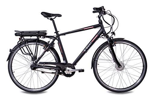 28 Zoll E-Bike E – Citybike für Herren kaufen  Bild 1*