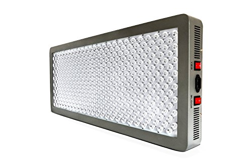 Advanced Platinum Series P1200 1200w 12-band LED Grow Light - DUAL VEG/FLOWER FULL SPECTRUM