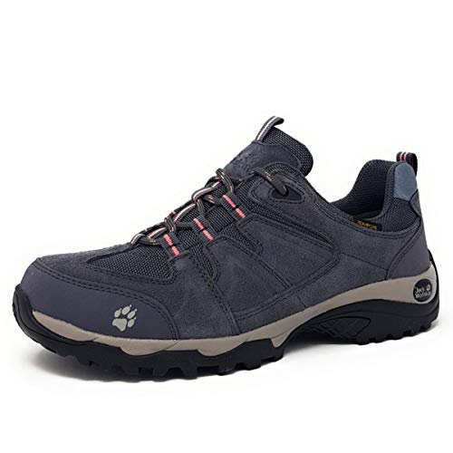 Jack Wolfskin Traction Low Texapore Women - 8