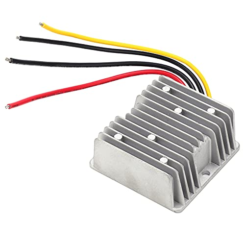 Convertidor de corriente continua, módulo de refuerzo estable de alta frecuencia para ventilador para motor