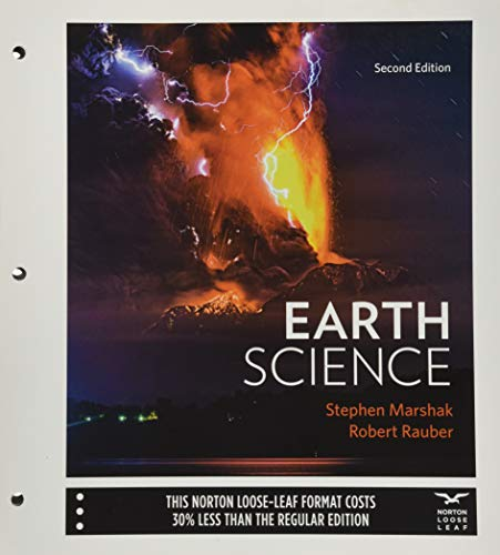 Compare Textbook Prices for Earth Science Second Edition Second Edition ISBN 9780393419764 by Marshak, Stephen,Rauber, Robert