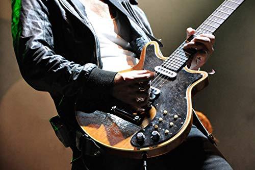 Jochen Schweizer Geschenkgutschein: E-Gitarren Workshop für Anfänger