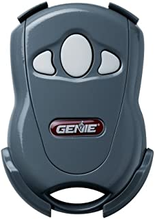 Genie GICT390-3BL 3-Button Remote Control with Intellicode