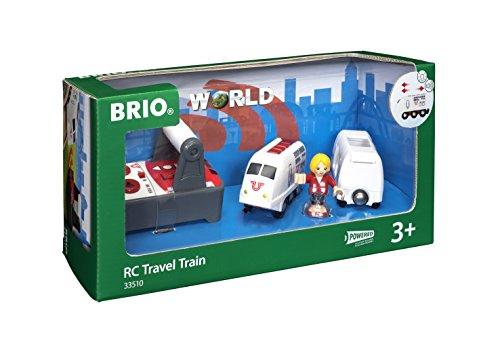 Remote Train & Railway Sets