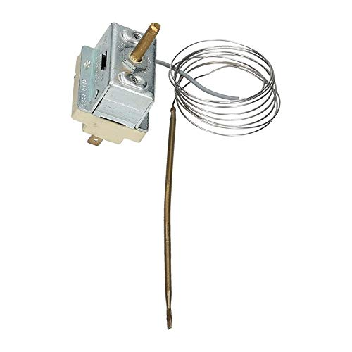 Original Thermostat Backofen 481228228227 Bauknecht Whirlpool Type TR/741