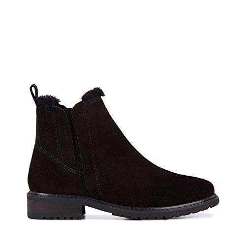 EMU Australia Womens Pioneer Deluxe Wool Boots Size 42 EMU Boots