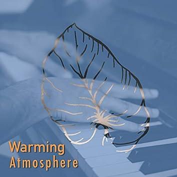 # Warming Atmosphere