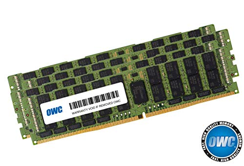 96 GB (6 x 16GB) PC23400 2933MHz DDR4 RDIMM for Mac Pro 2019 Models (MacPro7,1)