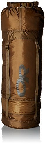Outdoor Research Rucksack Airpurge Dry Compr Sk 15L coyote 1size