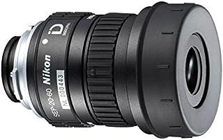 Nikon PROSTAFF 5 Fieldscope SEP-20-60 Eyepiece, Black