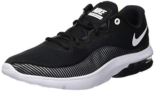 Nike Air MAX Advantage 2, Zapatillas de Running para Hombre, Negro (Black/White/Anthracite 001), 42.5 EU