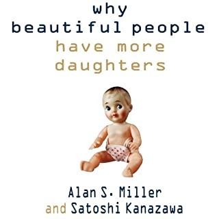 Why Beautiful People Have More Daughters cover art