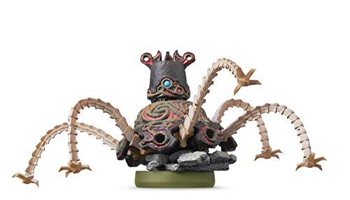 Nintendo amiibo-Guardian: Breath of the Wild