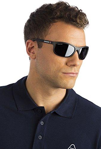 Cressi Rocker Occhiali da Sole Sportivi Uomo con