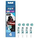Oral-B Cabezal de repuesto para cepillo de dientes Kids Star...