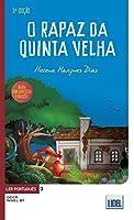 Ler Português 3 - O Rapaz da Quinta Velha (Portuguese Edition)