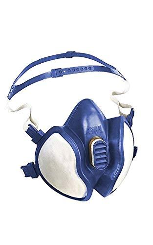 3M Maske für Farbspritzarbeiten 4255, A2P3, VE: 1 Stück