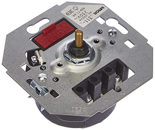 Simon 75311-39 - Regulador luz 75311-39