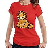 Garfield Smug Look Women s T-Shirt