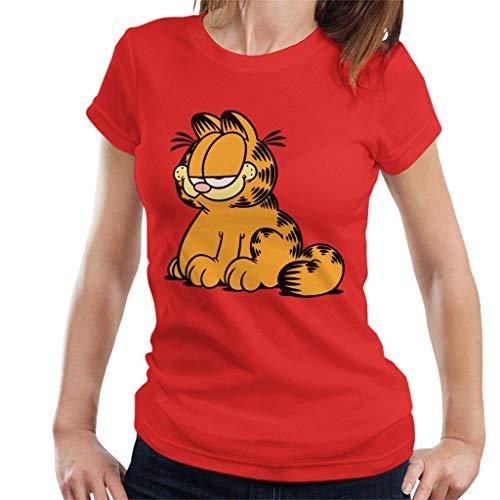 Garfield Smug Look Women's T-Shirt