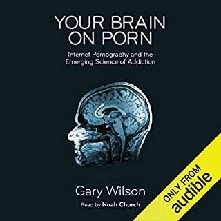 Your Brain on Porn cover art