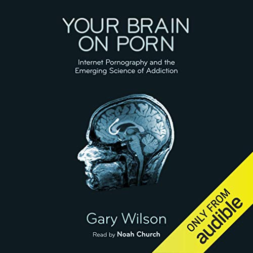 Your Brain on Porn audiobook cover art