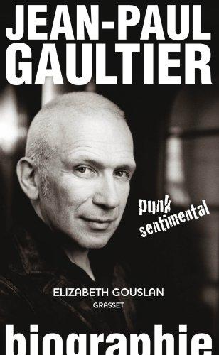 Jean-Paul Gaultier, punk sentimental