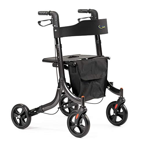 MultiMotion Lichtgewicht Rollator Modern Design