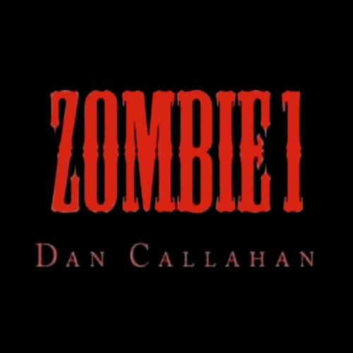 Zombie 1 (Zombie series) cover art