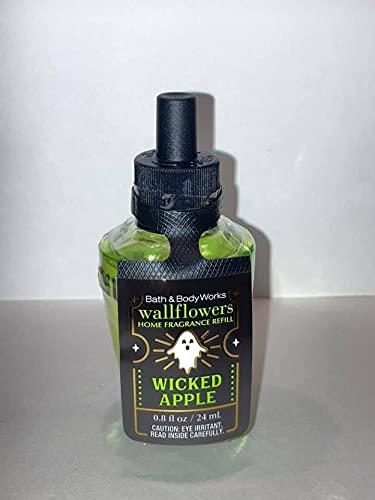Wallflowers Bath Body Works Fragrance Refill Bulb Wicked Apple