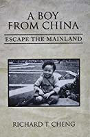 A Boy from China: Escape the Mainland