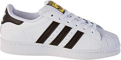 adidas Unisex-Child FU7712_38 2/3 Sneakers, White, EU