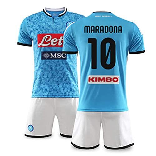 Camiseta De Fútbol Para Hombre, Camiseta De Manga Corta, Pantalones Cortos, Uniformes...