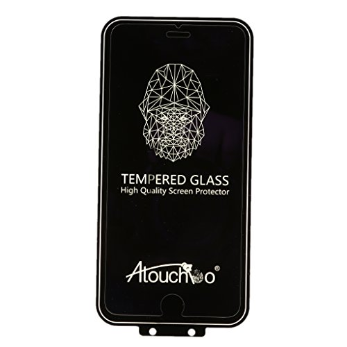 #N/A Cubierta Protectora De Cristal Templado para iPhone 6 S 7 Plus...