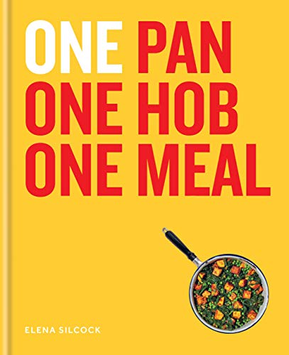 ONE: One Pan, One Hob, One Meal (English Edition)
